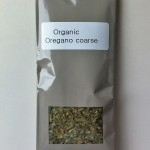 Organic Oregano coarse