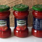 ソル・レオーネのトマトソース