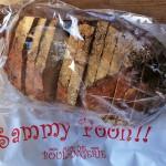 Sammy Pooh!!のパン・ド・カンパーニュ