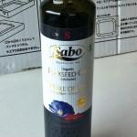 Sabo Flaxseed Oil