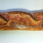 PAULのパン・ド・カンパーニュ