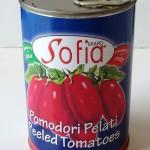 ソフィア ホールトマト
